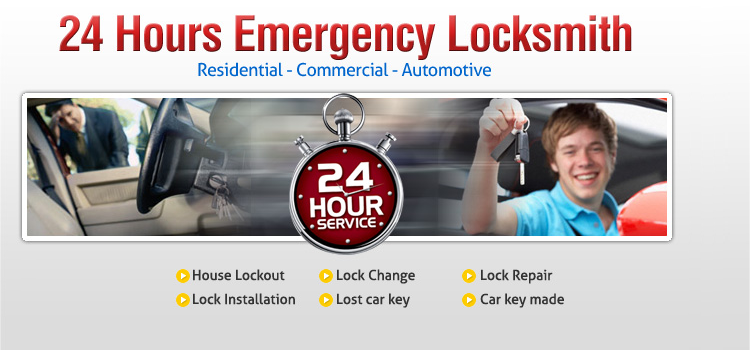 Locksmith in Atlanta