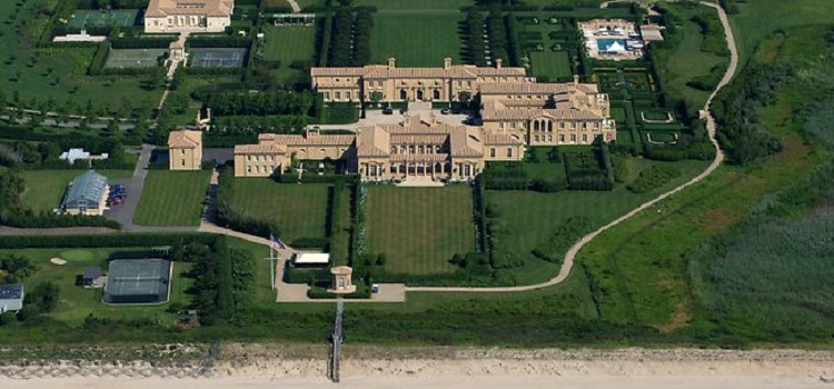 7 most biggest and expensive homes in the world