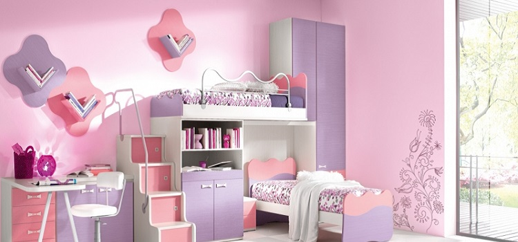 Top 10 Design U0026 Decor Ideas For Kids Bedroom