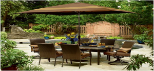 Patio furniture for your home