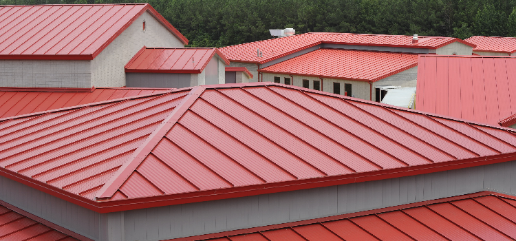 best-roofing-dry-wet-climate