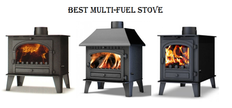 Which Is The Best Multi Fuel Stove