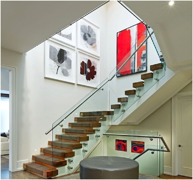 arts home wall