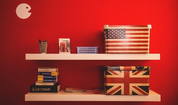 Shelves Smart Storage