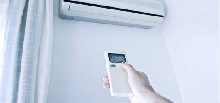 Best Temperature Set Air Conditioner On