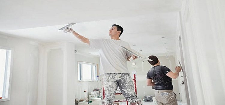 home Ceiling Services House