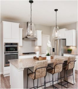 The Neutral Approach kitchen