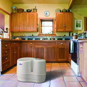 Humidifiers and Dehumidifiers