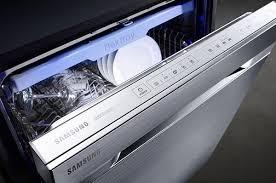 samsung Smart Dishwashers