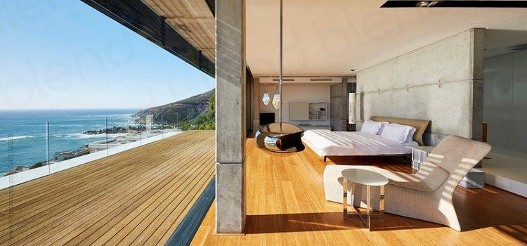 benefits hardwood decking