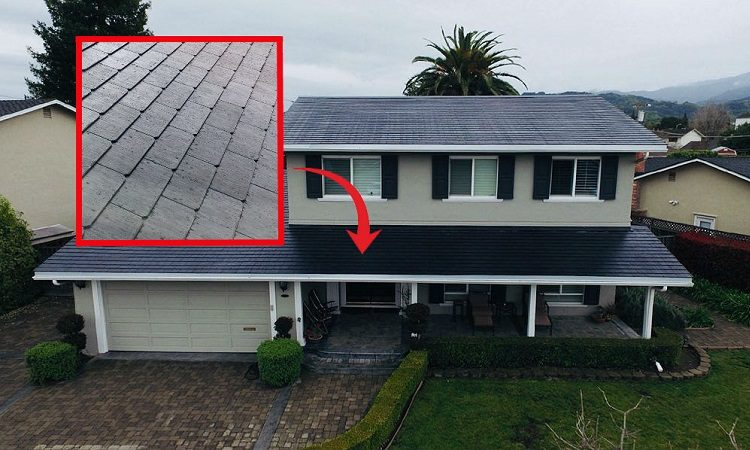 solar roof tiles | tesla solar roof tiles
