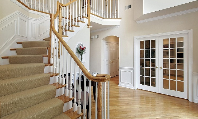 home stair designs | stairs balustrades design