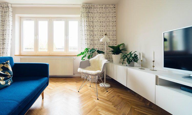 latest home design trends