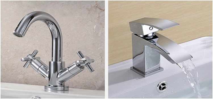 Guidelines To Ing Bathroom Taps