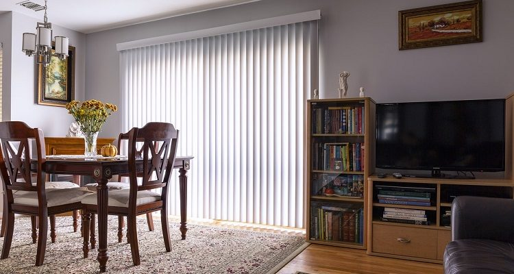 motorized blinds for home