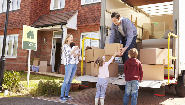 international house removal tips | tips for moving to new country