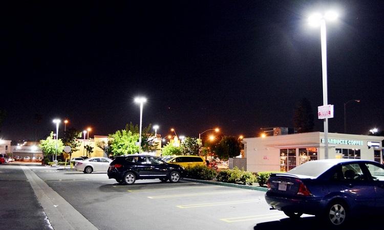 Advantages Of Premium Version Of Led Parking Lot Light