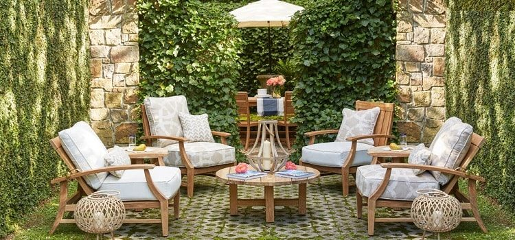 Outdoor Design and Decor Ideas