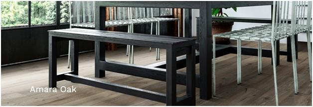 amara oak flooring