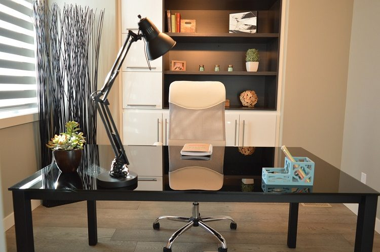 home office setup | how to make home office