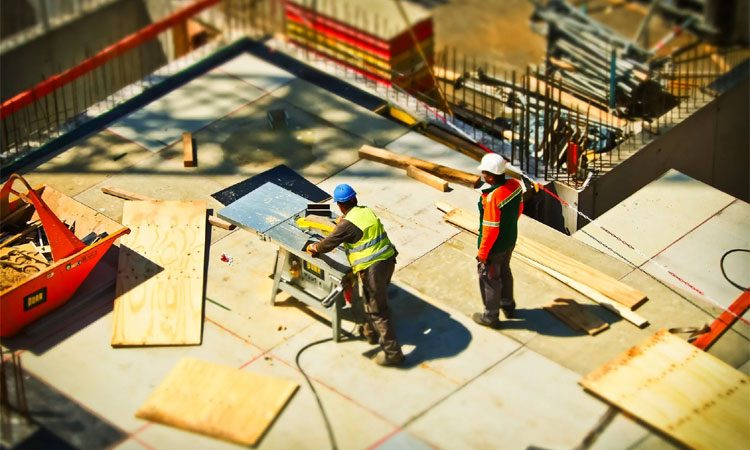 Contract-Construction