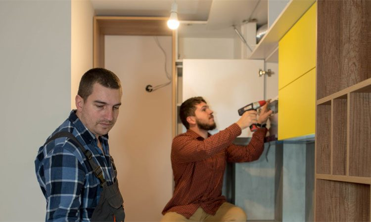 Drill-In-Home-Remodeling