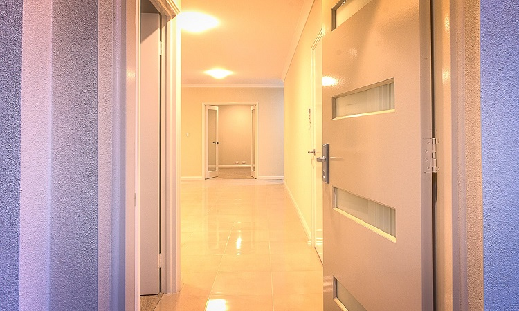 tenants for rental property