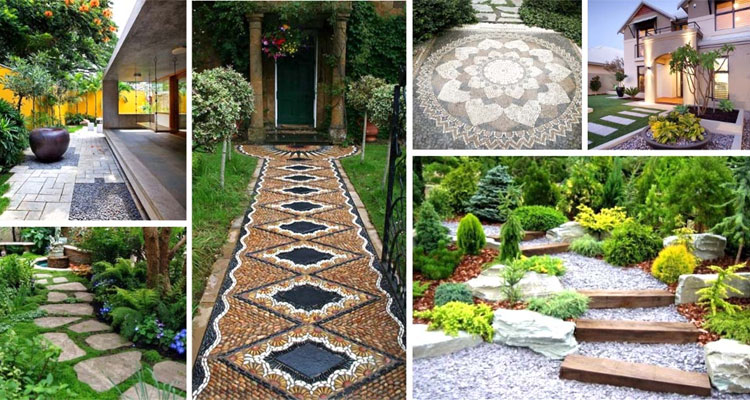 Decorative Landscaping Stones