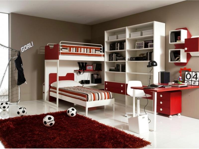 Boys Kids Room Decor