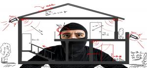 5 DIY Security Hacks Home