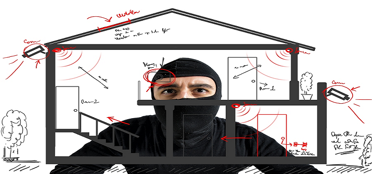 5 DIY Security Hacks Home