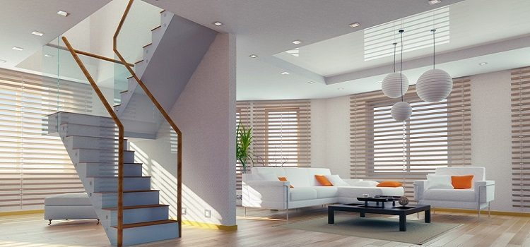 ordering the blinds for your home
