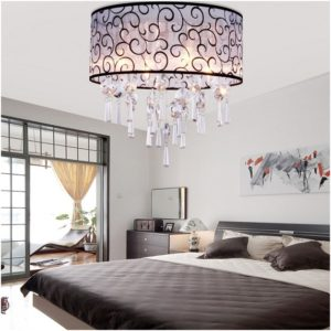 home decor with lights