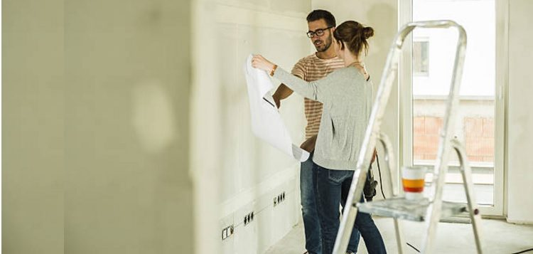 renovate your apartment