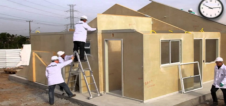 Home Construction Innovation