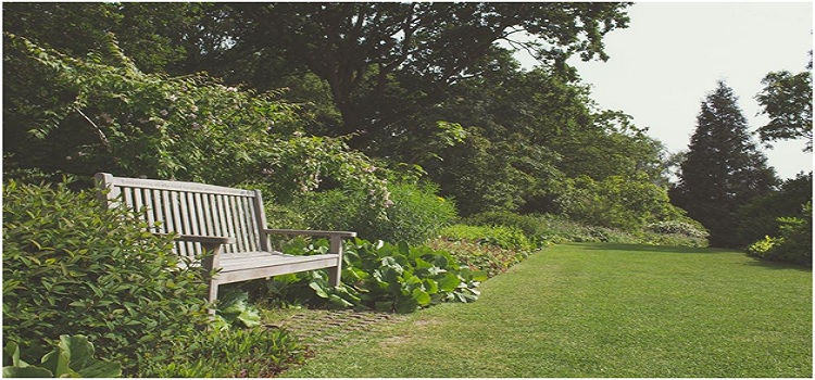 Garden Landscape Planning Tips