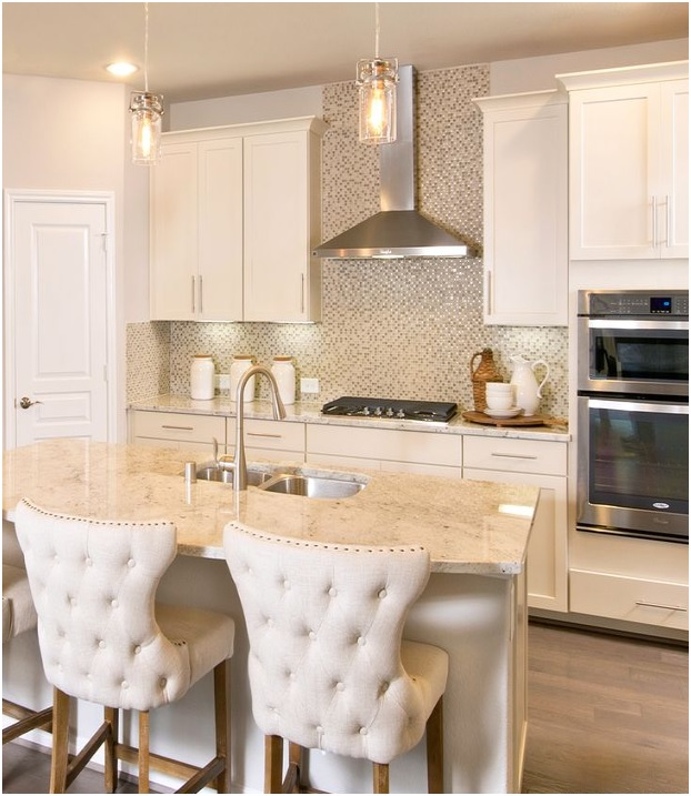 Country Chic kitchen