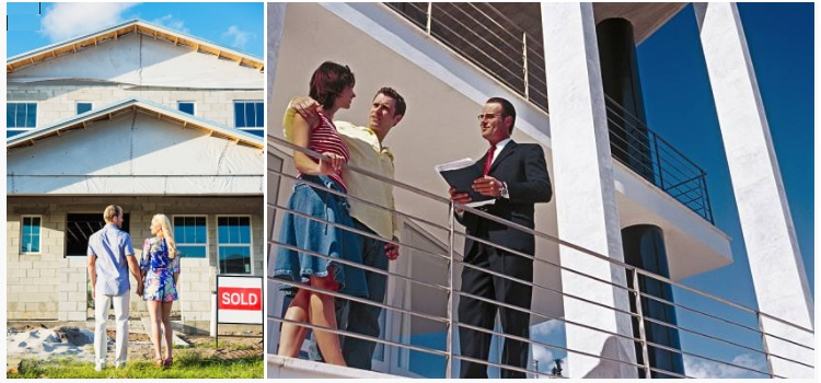 buying property tactic