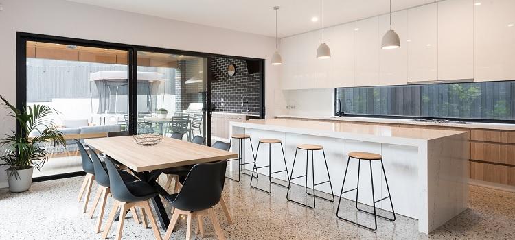 luxury beautiful kitchen design ideas