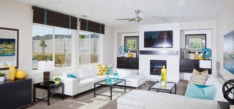 Enhance Home Interiors