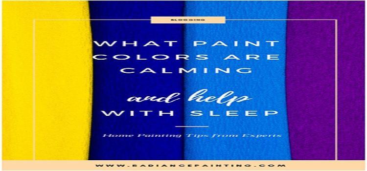 Paint Colors Home