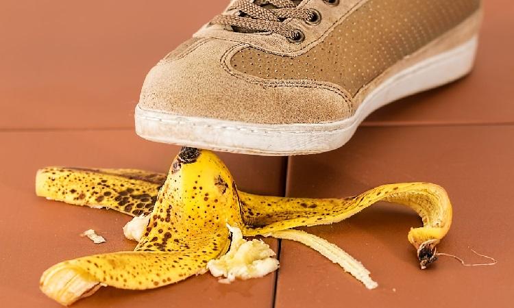 Slip Fall Injuries liability
