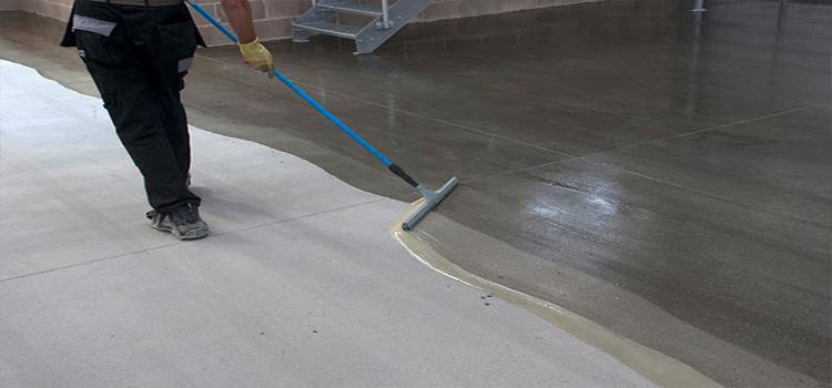 Decorative Epoxy Coating for Garage Floors: Benefits & Maintenance Tips