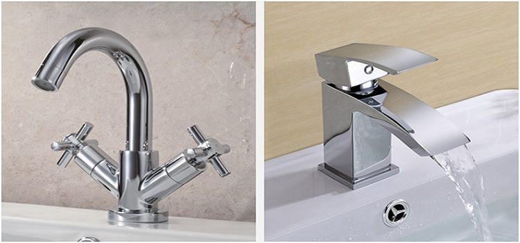 Buy Bathroom Taps