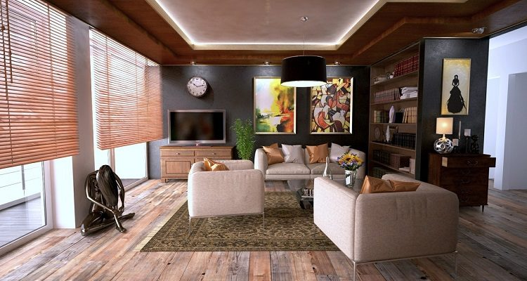 how to use color in your interior decoration