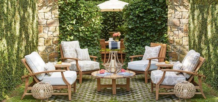 Outdoor Design and Decor Ideas