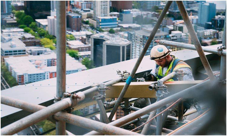 Scaffolding-Construction