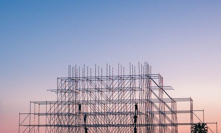 scaffolding tips