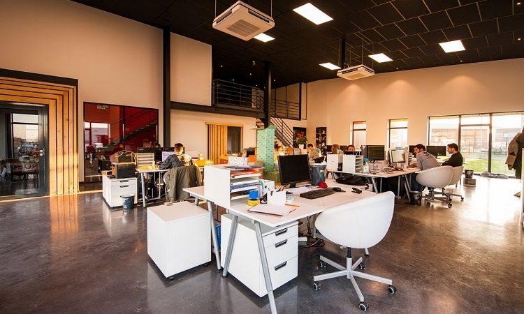 best office designs 2020
