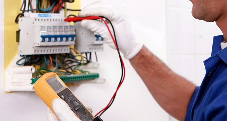Choosing Right Electrician